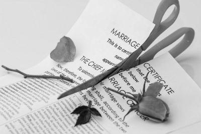 חלוקת רכוש - מוניטין שניצבר במהלך חיים משותפים