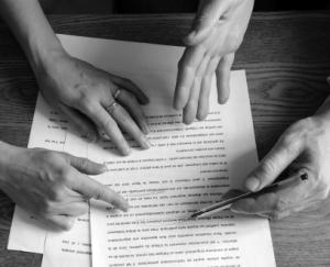 חוזה מכר, הסכם מכר